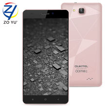 OUKITEL C3 Smartphone MTK6580A 3G WCDMA Android 6.0 Marshmallow Mobile Phone 1GB+8GB Quad-Core 8.0MP 5.0HD 2000mAh Cell phone