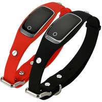 S1 Waterproof Gps Anti lost Dog Collar Pet Tracker WIFI GPS LBS Location Real Time Tracking Device