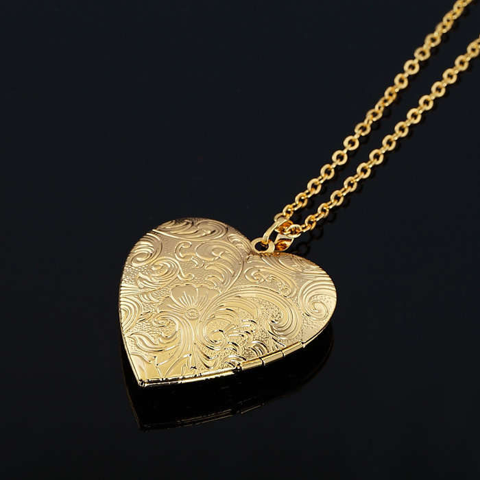 diamond yellow necklaces an pendants image gold pendant and shaped heart