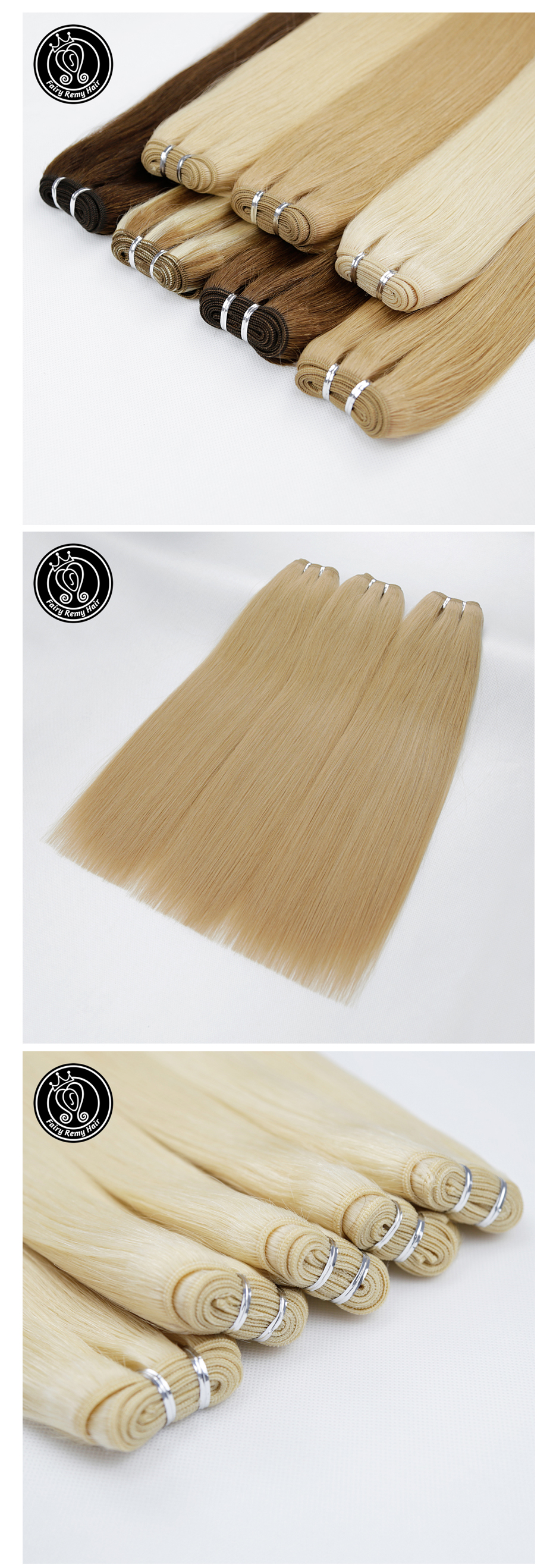 Weft Real discount Remy 3