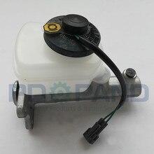 Brake Master Cylinder 47201 60551 For Toyota LAND CRUISER FJ80 HDJ80 HZJ80 FZJ80 4.5L 4477cc 24V 1FZ FE