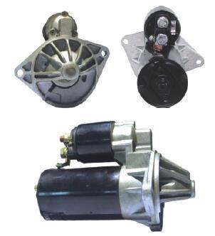 新しい12ボルトスターターモーターF005-M00-016用フォード31113N/BXF129