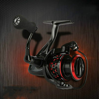 OKUMA Left And Right Hand Type Fishing Halleluyah Fishing Angler Interchangeable Wheel Spinning Wheel Type 2
