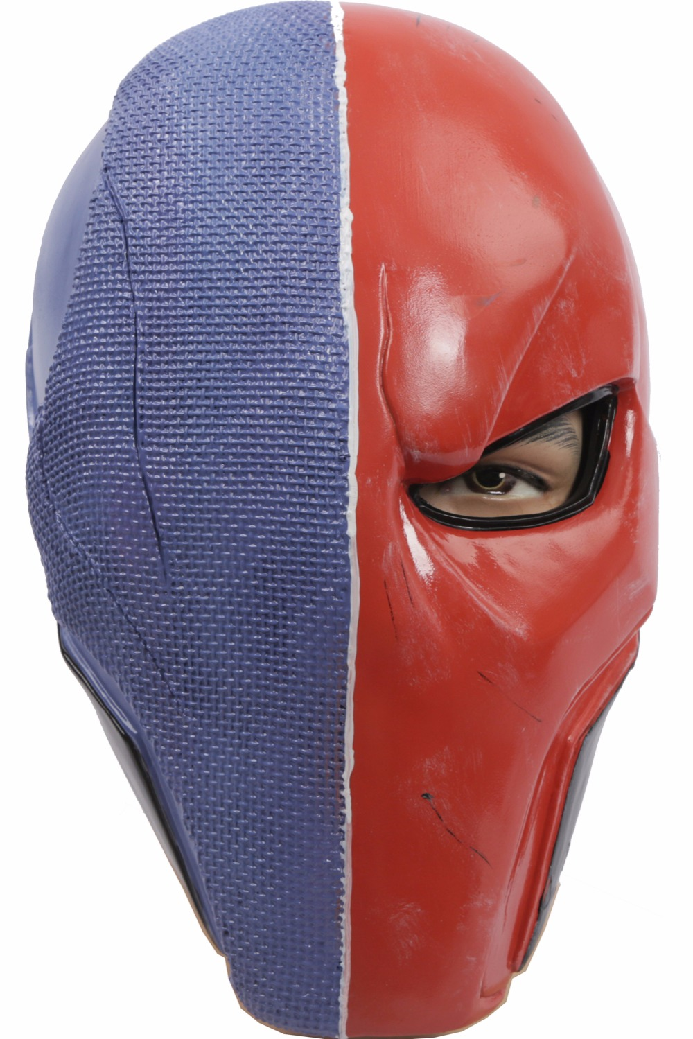 Aliexpress.com : Buy Xcoser 2016 New Hot Deathstroke Mask Helmet ...