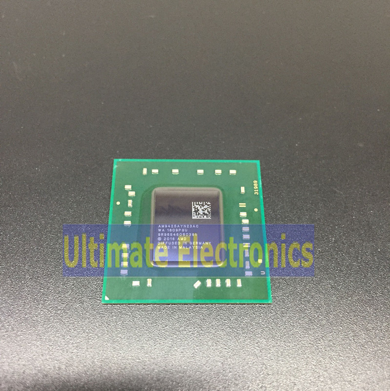 ELECYINGFO Used  AM9425AYN23AC chip tested 100% work and good quality