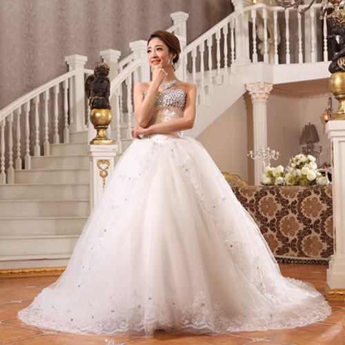 Aliexpress Heiße Verkaufende Neue stil Brautkleider. stilvolle ...
