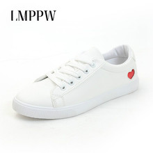 Hot Sale Ladies Flats Women Trainers Breathable Casual Shoes Fashion White Lace Up Women Loafers Soft Sneakers Zapatillas Mujer renben leather casual women shoes fashion flats walking loafers female shoes durable breathable lace up shoes zapatillas mujer