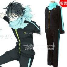 of kostuums Anime noragami