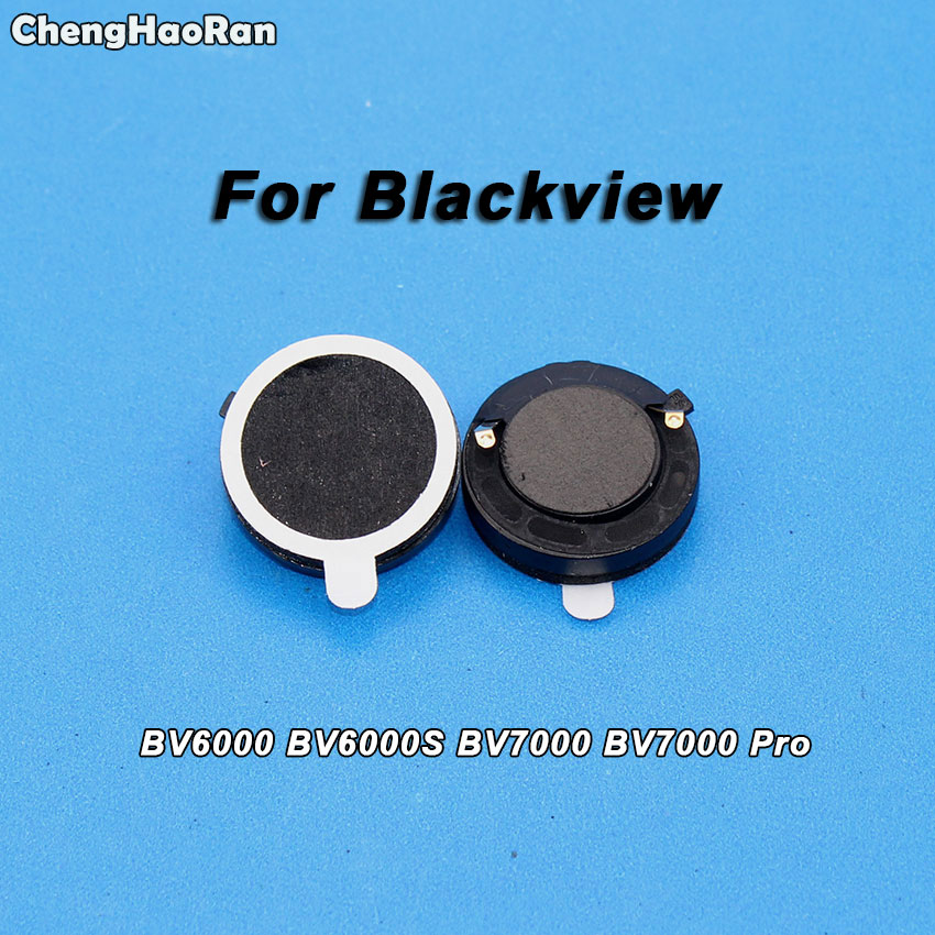ChengHaoRan NEW Loud Speaker Loudspeaker Buzzer Ringer Repair <font><b>Parts</b></font> for <font><b>Blackview</b></font> <font><b>BV6000</b></font> BV6000S BV7000 BV7000pro Cell Phone image