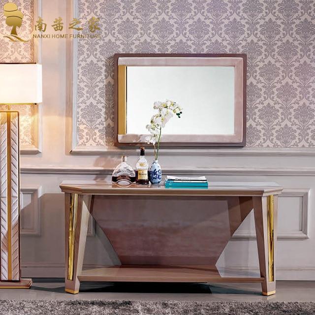 Hotel de diseño italiano muebles consola mueble moderno muebles para ...