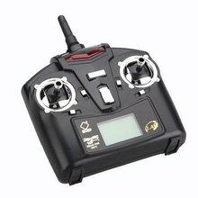 WLtoys F929 F939 RC Airplane Spare Parts Remote Controller Transmitter also for Wltoys V911 V911-1 V911-V2 V912 V913 V929 V939