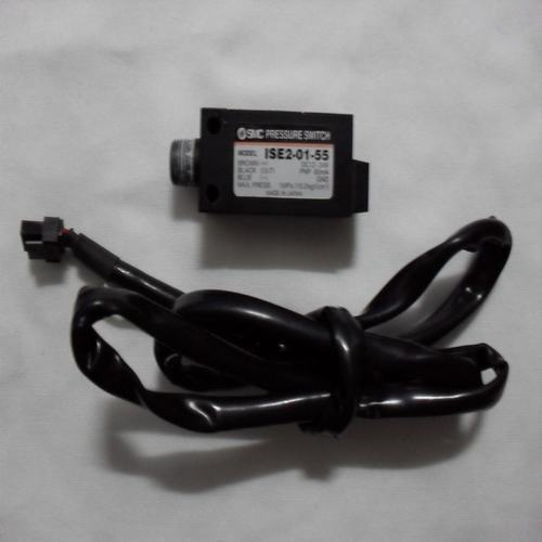 BRAND NEW JAPAN SMC GENUINE PRESSURE SWITCH ISE2-01-55 brand new japan smc genuine gauge g43 4 01