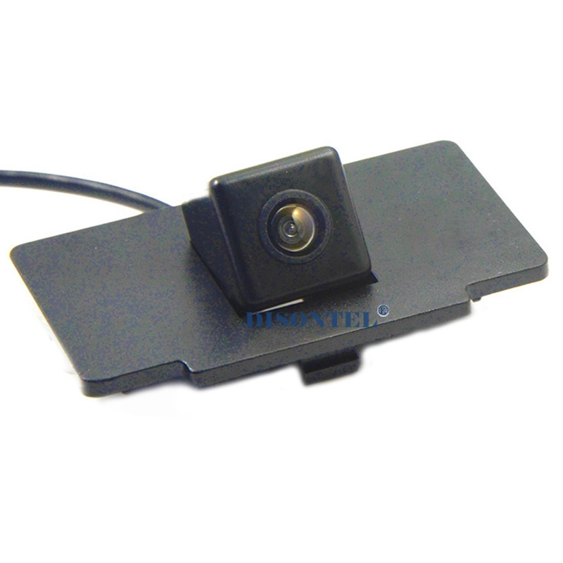 for sony ccd kia CARDENZA K7 rear view backup reversing camer wire wireless parking camera wide angle fast shipping