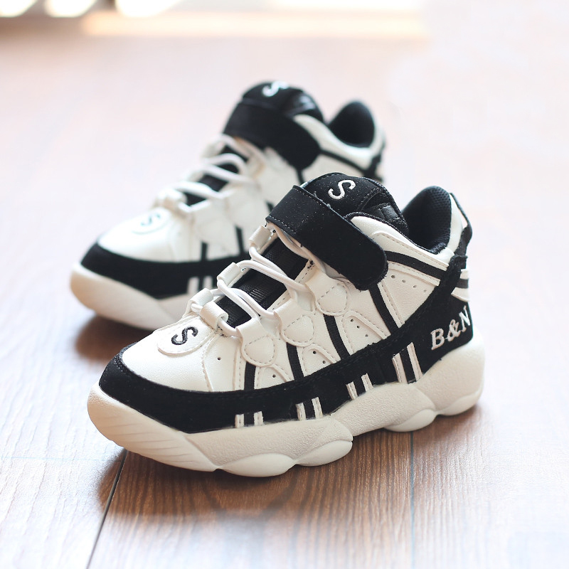 42d6ceb471c ... real kids jordan shoes kd baby boys girls running soccer shoes toddler child  sneakers yeezy boost