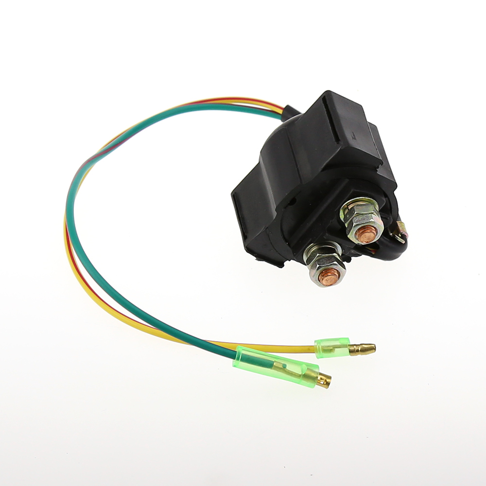 Motorbike Efficient Starter Relay Solenoid Practical Fits Honda TRX250 TRX  FOURTRAX RECON 1997 2001 ATV-in Motorbike Ingition from Automobiles &  Motorcycles ...