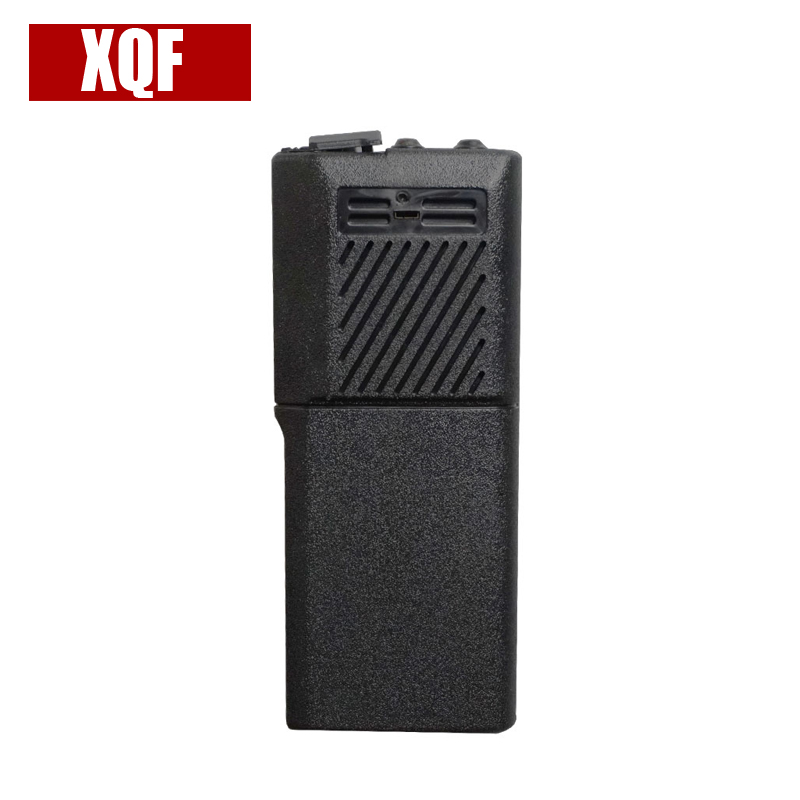 XQF Front Outer Case Housing Cover Shell For Motorola GP88 Radio