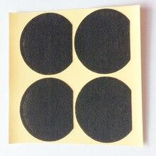 100X Black Speaker Sponge For  GP338 EP450 GP340 PRO5150 HT1250 And So On