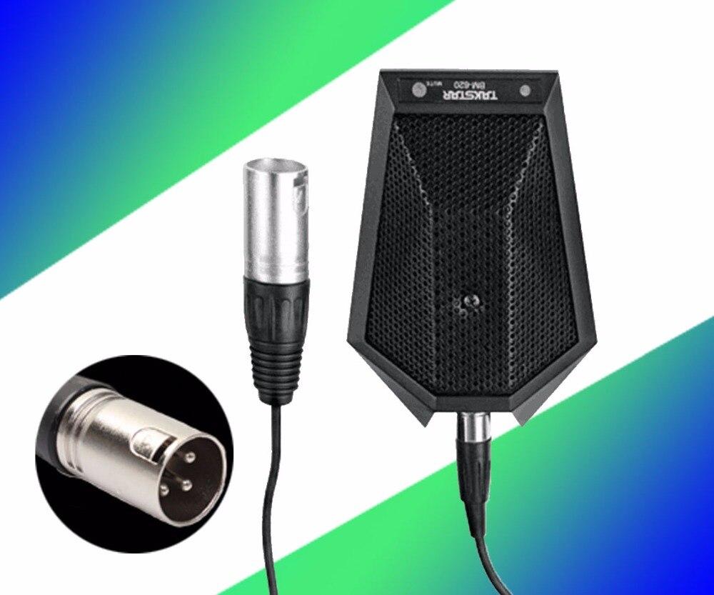 где купить Interface microphone boundary microphone for meeting conference microphone desktop microphone по лучшей цене