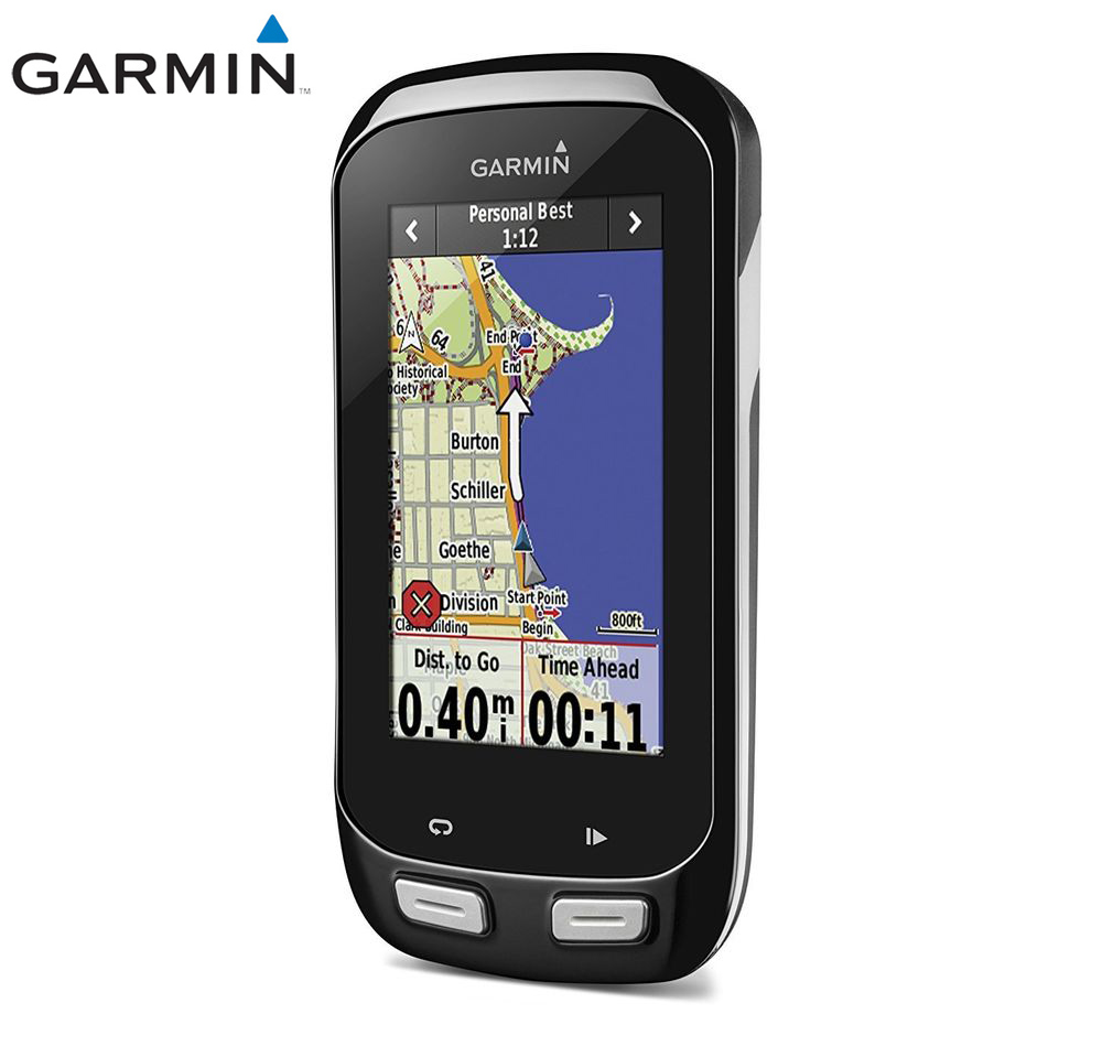 Original Garmin Edge 1000 Touchscreen GPS MTB Wireless Waterproof Bicycle Computer with Retail box edge1000 bike