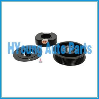 Auto Air Conditioning Compressor Clutch 22692378 ACDelco 15-4982