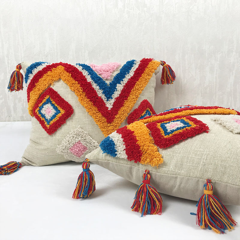 best top wholesalers india plain cushion covers list and get