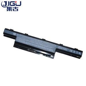 Image 2 - JIGU Batteria Del Computer Portatile Per Acer TravelMate 5742 5742G 5744 5742Z 5742ZG 5760 5744G 5744Z 5760ZG 5760G 5760Z 6495T 6495 6495G 6595G