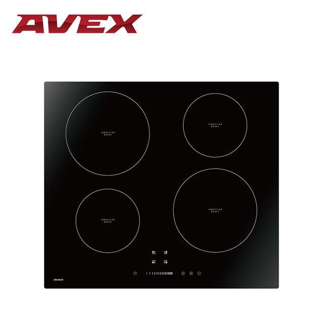 Индукционная варочная поверхность Schott Ceran модель AVEX EBM 604 iK