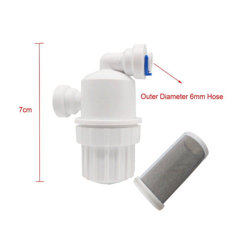 L303 nozzles, nozzle fittings, water filter, high pressure nozzles-in Sprayers from Home & Garden    3