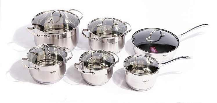 German Cookware Set Reviews - Online Shopping German Cookware Set ... | {Höffner online shop 61}