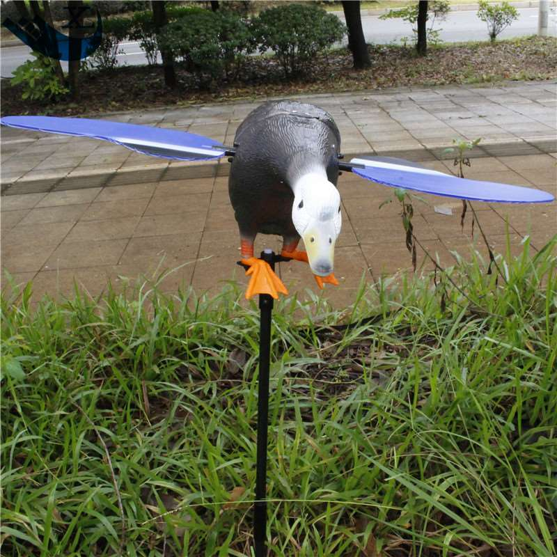 ФОТО 2017 Newly Designed Landing Duck Style Goods For Hunting Duck Motorized Hunting Duck With Japan Motor From Aliexpress