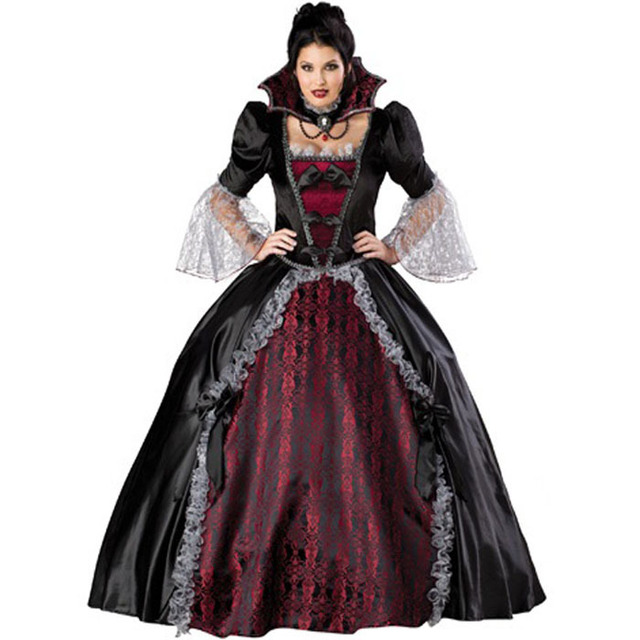 Vampires costume halloween costumes for women