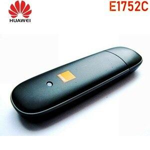 Unlocked HUAWEI E1752 E1752C 3G HSDPA USB MODEM unlocked 3G USB stick(China)