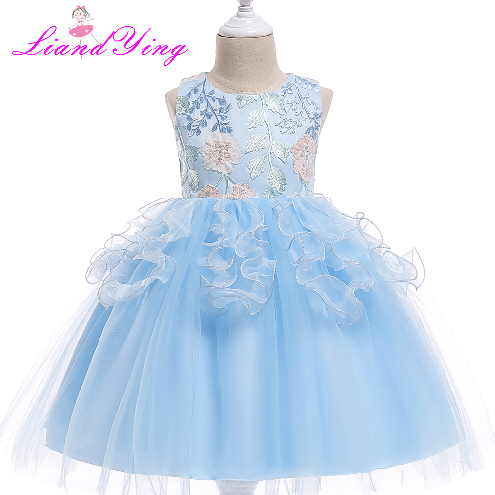 804c4e4fd648a Girls Dress Children Clothing Princess Summer Party Wedding Dresses For  Girls Carnaval Costumes For Kids 3 4 5 6 7 8 9 10 Years - aliexpress.com -  imall.com