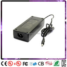 Free shipping 12v 105w electronic transformer DC Adaptor Desktop C14 AC 5.5×2.1mm 1.2m DC cable Power Supply transformer