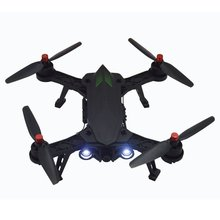 MJX Bugs 6 B6F Racing High Speed Motor Brushless Quadcopter Drone with 5.8G HD 720P Camera 2.4GHz Two-way 4CH