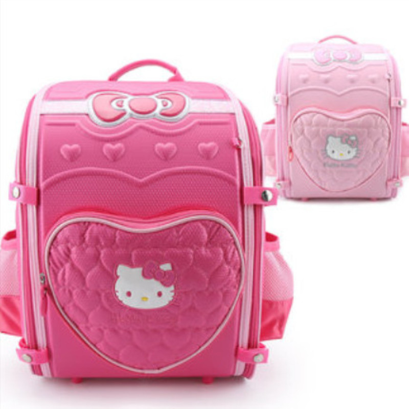 HelloKitty children s school bag b52ca2d30a8f3