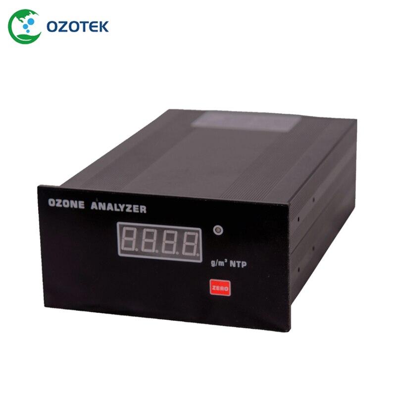 0-200G/M3 Ozone analyzer/Ozone Sensor/Ozone analyser model UVO3-2000S ozone un 12