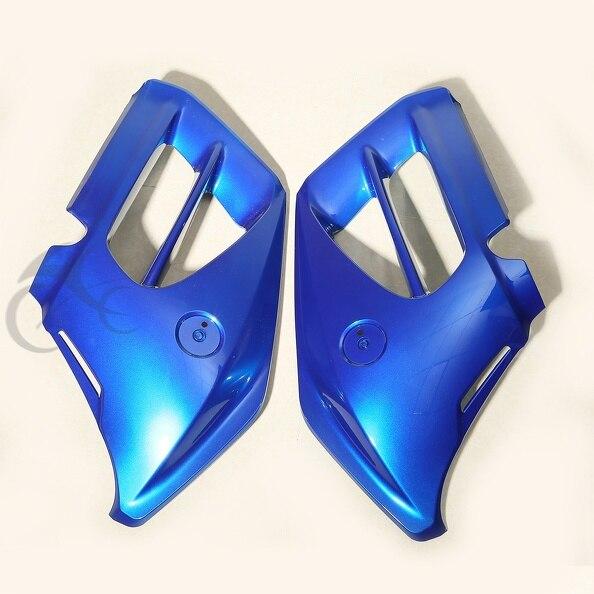 Абсолютно новый в середине передней крышки Обтекателя для Хонда goldwing 1800 гл 12-15 синий