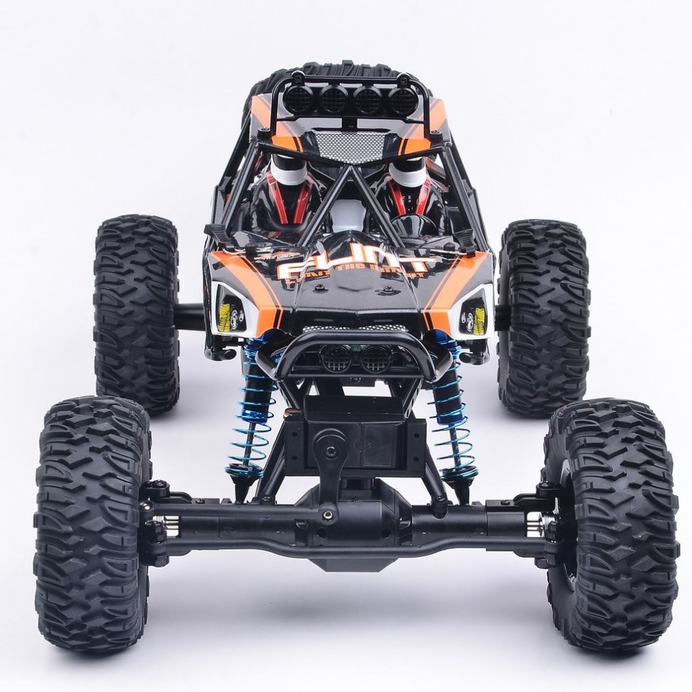 все цены на Bigfoot RC Car Toy Original SUBOTECH BG1515 1/12 2.4G 4WD Rock Climbing Crawler RC Climbing Car Model Toys for Children Gift
