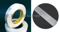 1x 15mm 55M Original 3M 8915 Adhesive Fiberglass Tape High Tensile Strength Widely For Home Appliance