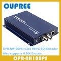 H.265 3G HD SD SDI Codificador De Vídeo Stream para wowza, códigos xtream IPTV Servidor de Mídia, Fluxo de Transmissão Ao Vivo Online, etc.