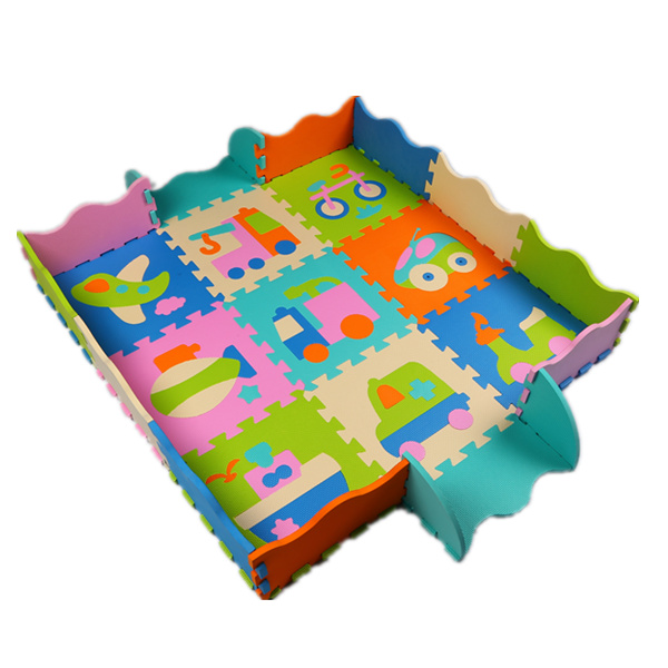 foam baby children soft puzzle eva floor mat babies for game mats set item crawling