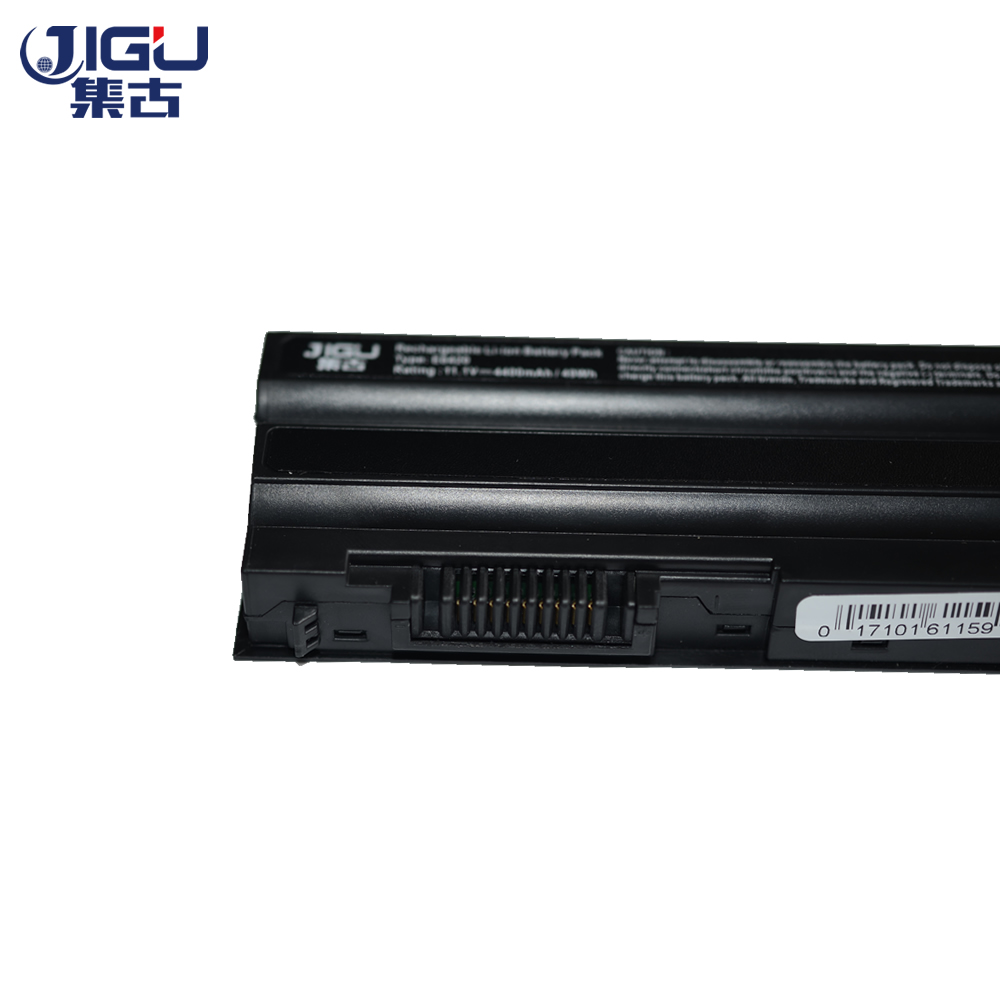 Image 5 - JIGU Laptop Battery For Dell Latitude E5420 E5420m E5520 E5530 E6430 E6520 E5430 E5520m E6420 E6530 E6440 For Inspiron 14R 15R-in Laptop Batteries from Computer & Office
