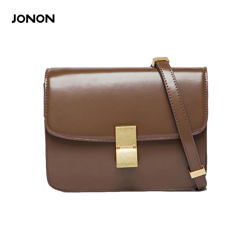 New 2017 Women Bag  Leather Women Messenger Bags Small Designer Crossbody Designer Handbags Shoulder Bag Ladies Bolsa