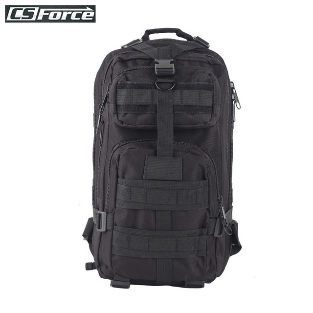 600D Molle Travel Bags Large Capacity 40L Leisure Multifunction Laptop  Backpack Waterproof Nylon Tactical Backpacks Schoolbag 8eb4fdcafc763