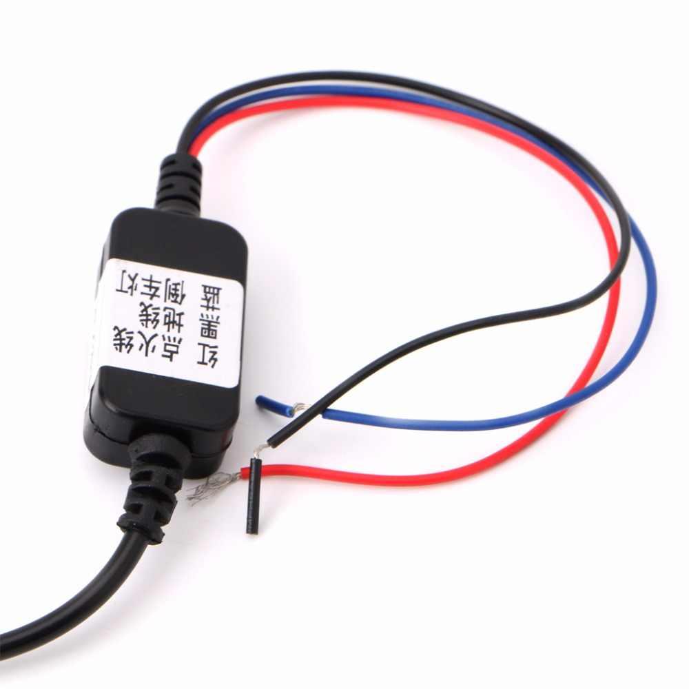 Filtro de relé de cámara de aparcamiento retrovisor para VW RCD330G RCD330G PLUS Passat