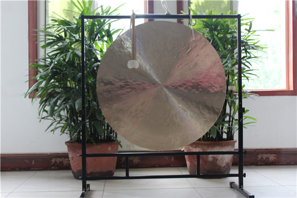 Grande taille 95 cm vent gong