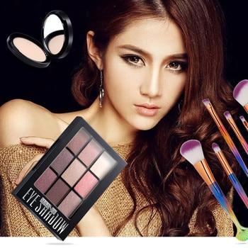 Professional Makeup Brush Sets Cosmetic Makeup Brush Beauty Eye Shadow Foundation Set Kit Maquiagem Eyeshadow Brushes New Eye Shadow Applicator