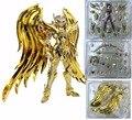 Em estoque Sagitário Aiolos Milo Escorpião Divina alma de ouro armadura Saint Seiya Cloth Myth EX GRANDES BRINQUEDOS GT EX