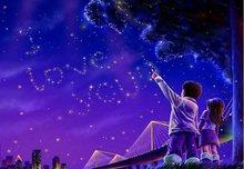 Star Lighting Lamp LED Romantic Room Rotating Cosmos Stars Projector Night Light Starry Moon Sky For Kid Christmas